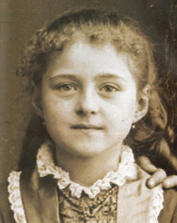 Picture of St Therese